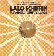 Lalo Schifrin - Flamingo Quiet Village / Jaws - Disco Mix