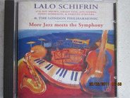 Lalo Schifrin & The London Philharmonic Orchestra - More Jazz Meets the Symphony