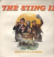 Lalo Schifrin - The Sting II (Music From The OST)