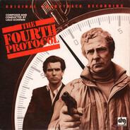 Lalo Schifrin - The Fourth Protocol (Original Soundtrack Recording)