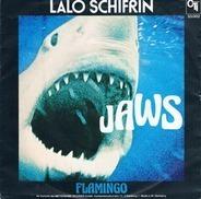 Lalo Schifrin - Jaws / Flamingo
