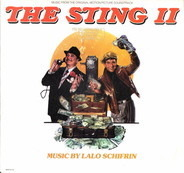 Lalo Schifrin - The Sting II