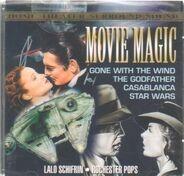 Lalo Schrifin - Movie Magic