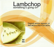 Lambchop - Something's Going On