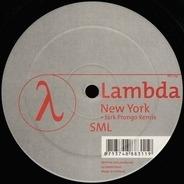 Lambda - New York