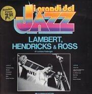 Lambert, Hendricks & Ross - I Grandi Del Jazz