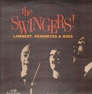 Lambert, Hendricks & Ross - The Swingers
