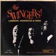 Lambert, Hendricks & Ross With Zoot Sims - The Swingers!