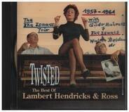 Lambert, Hendricks & Ross - Twisted: The Best Of Lambert, Hendricks & Ross