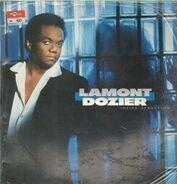 Lamont Dozier - Inside Seduction