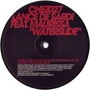 Lance DeSardi Feat. Maurissa Tancharoen - WATERSLIDE