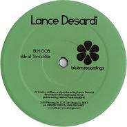 Lance DeSardi - Tom's Ride