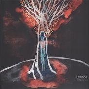 Lantlos - Agape (Ltd.Gatefold Inkl.Pvc-Schutzhülle/Red V