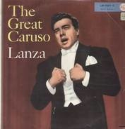 Lanza - The Great Caruso