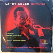 Larry Adler - Harmonica