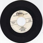 Larry Adler - Le Rififi / La Soupe A La Grimace