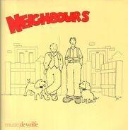 Larry Adler - Neighbours