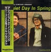 Larry Coryell & Michael Urbaniak - A Quiet Day in Spring