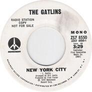 Larry Gatlin & The Gatlin Brothers - New York City