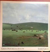 Larry Groce - Green Pastures Are Before Me