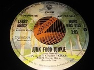 Larry Groce - Junk Food Junkie