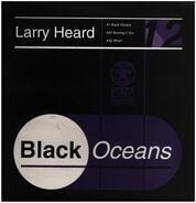 Larry Heard - Black Oceans