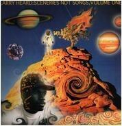 Larry Heard - Sceneries Not Songs, Volume One