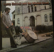 Larry Hubbell and the Mission Band - Larry Hubbell and the Mission Band