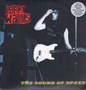 Larry Wallis - Sound Of Speed