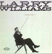 Larry Williams - Alacazam