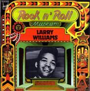 Larry Williams - Rock N' Roll Museum Vol.2