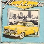 Larry Williams, Little Richard, Johnny And The Hurricanes - Flashbacks Volume One