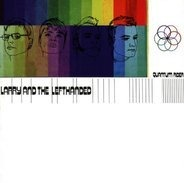 Larry and the Lefthanded - Quantum Rider