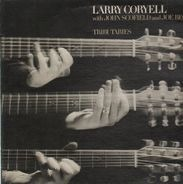 Larry Coryell, John Scofield, Joe Beck - Tributaries