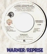 Larry Graham - When We Get Married - Tonight