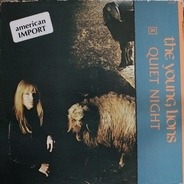 Larry Norman And The Young Lions - Quiet Night