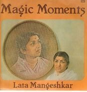 Lata Mangeshkar - Magic Moments