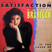 Laura Branigan - Satisfaction