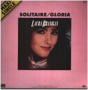 Laura Branigan - Solitaire / Gloria