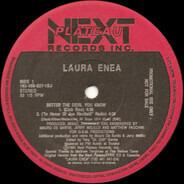 Laura Enea - Better The Devil You Know