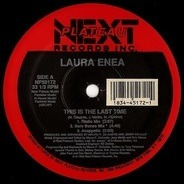 Laura Enea - this is the last time
