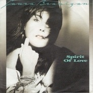 Laura Branigan - Spirit Of Love