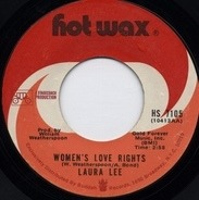 Laura Lee - Women's Love Rights