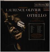 Laurence Olivier , William Shakespeare - Othello (Highlights)