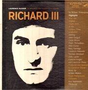 Laurence Olivier - Richard III