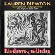 Lauren Newton - Kindertotenlieder