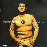 Laurent Daniels - All Said And Done