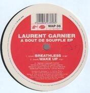 Laurent Garnier - A Bout De Souffle EP