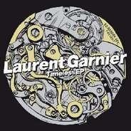 Laurent Garnier - Timeless Feat. The L.b.s. Crew Ep