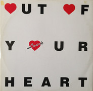 Laurie - Out Of Your Heart